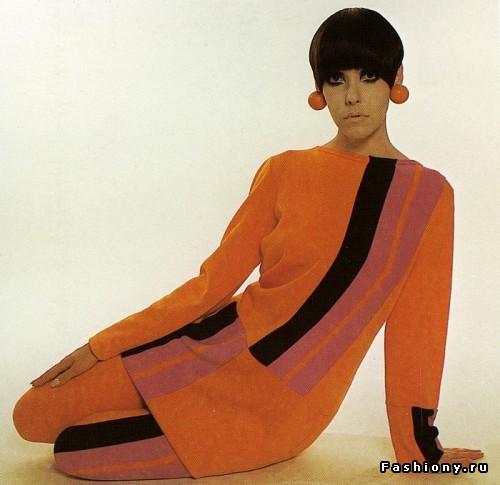 Кто придумал стринги, или обнаженная мода гениального Руди Гернрайха