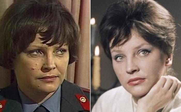 Любовные перипетии в жизни советской актрисы-«следока» Эльзы Леждей