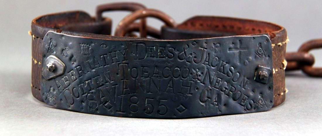 Содержание рабов кандапы ошейники