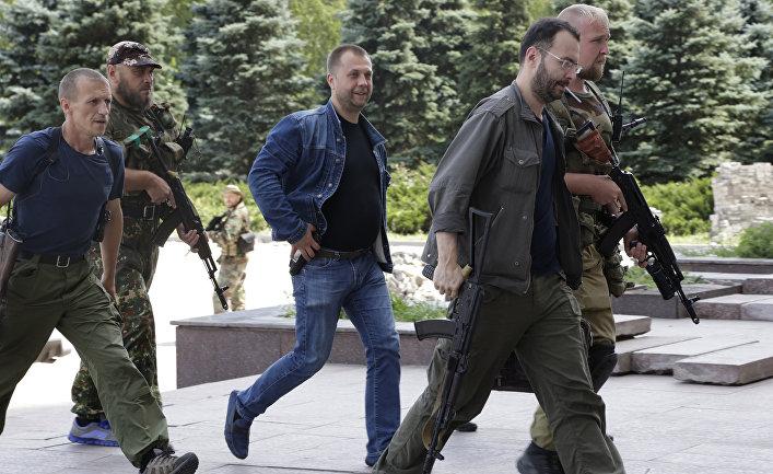 """""""La Croix"""", Франция: Ветераны Донбасса все еще мечтают о великой России"""