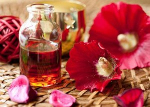 Домашнее антицеллюлитное масло
