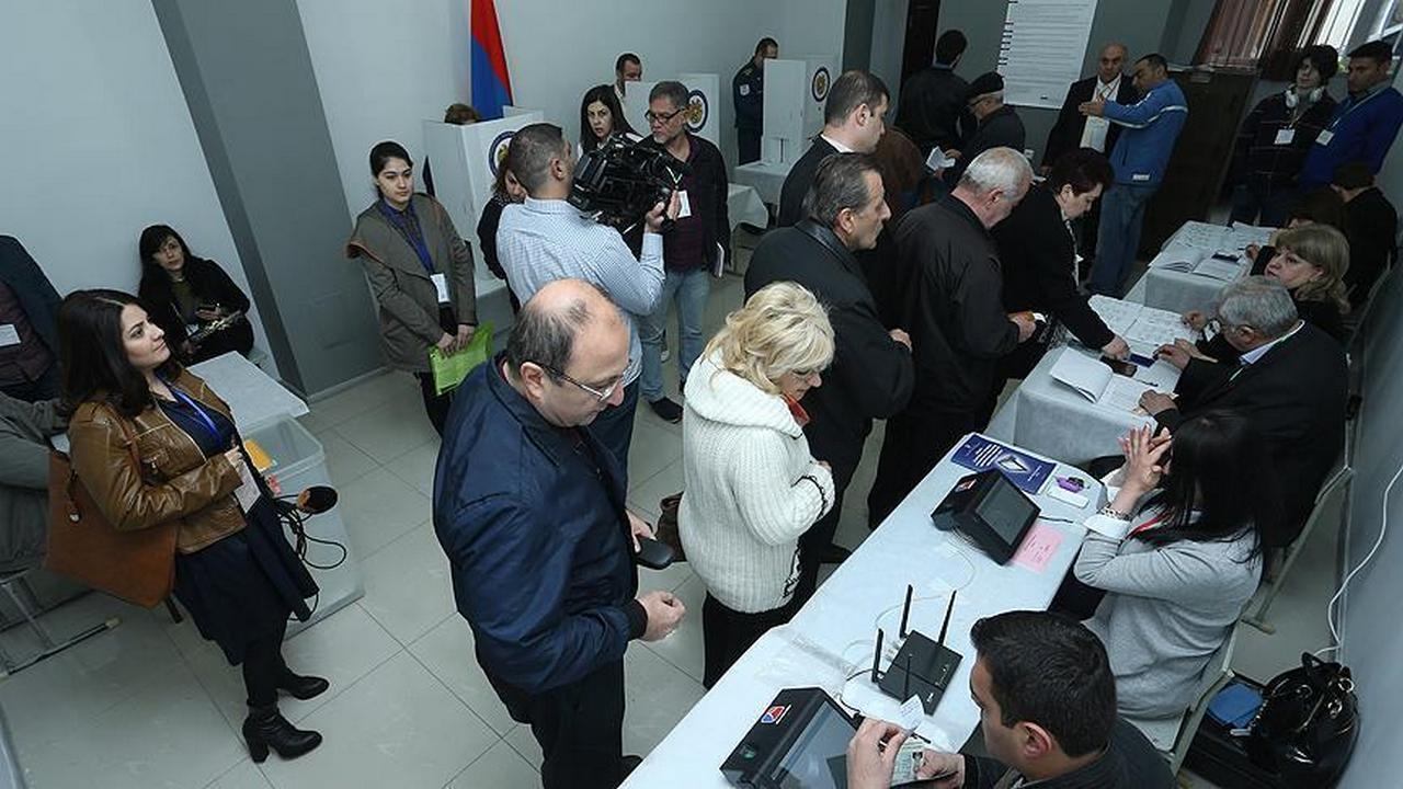 Выборы в Армении: Добро пожаловать в капкан!