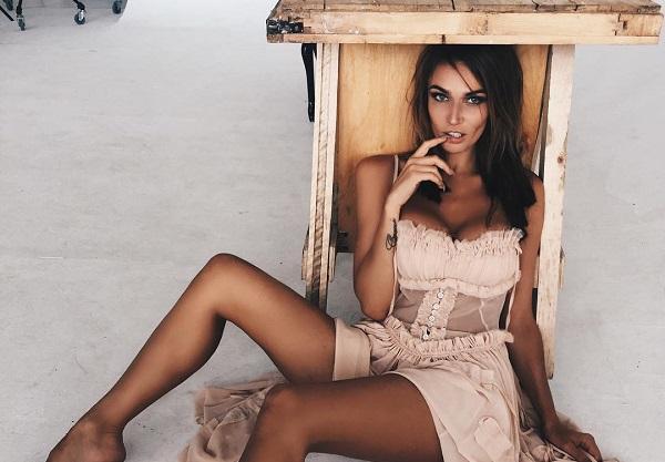 Алена водонаева и ее титька фото фото 671-370