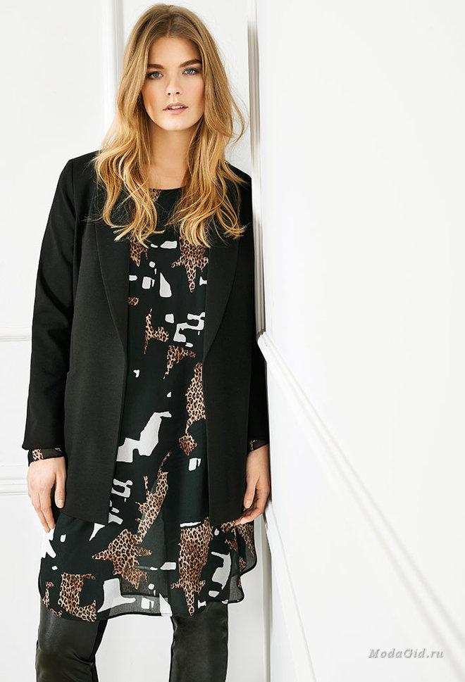 Модные блузки в 2014 году в спб