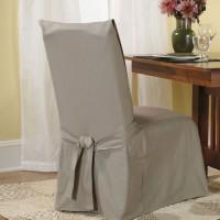 чехлы для стульев на кухню фото 20