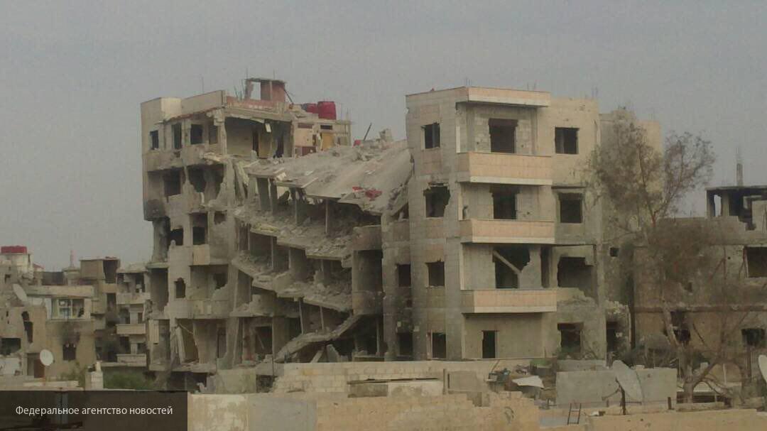 Сводка, Сирия: «Нусра»* потеряла 8 поселений в Хаме