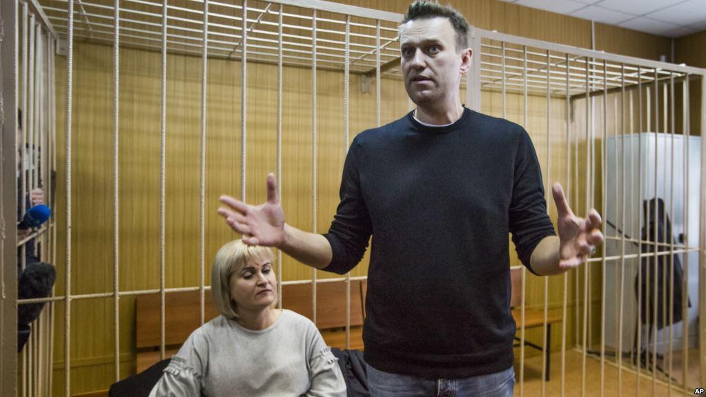 Российский протест: без разрешения властей и освещения на телевидении