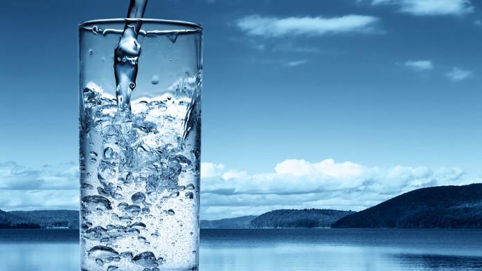 польза теплой воды