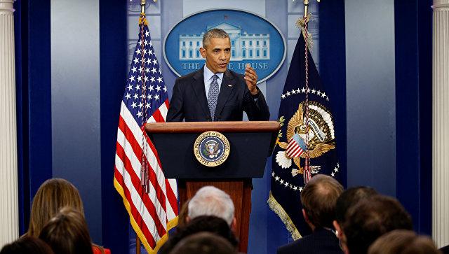 Раз негр уже был,теперь может быть женщина и другие расы: Обама назвал тех, кто станет президентом США