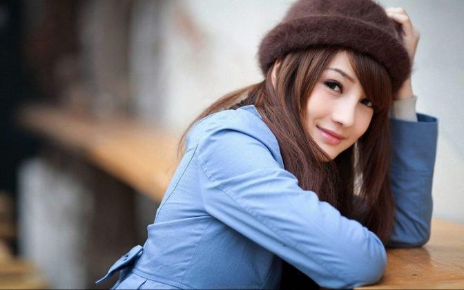 Юные японки раком фото 41-228