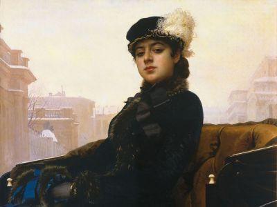 Екатерина-полтавка, жена императора. Часть Вторая