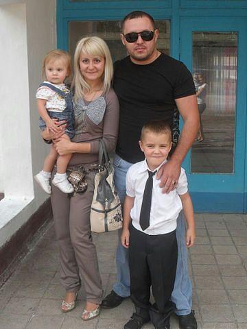 В Горловке снаряд украинских силовиков убил целую семью.