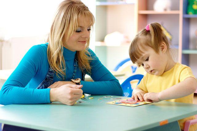 Развиваем ощущения. Полезные ивесёлые игры для детей дошкольного возраста