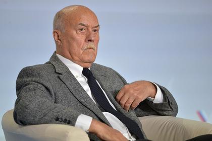 Говорухин выступил за введение цензуры