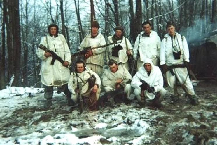 Как на самом деле погибла в Чечне 6-я рота псковских десантников?