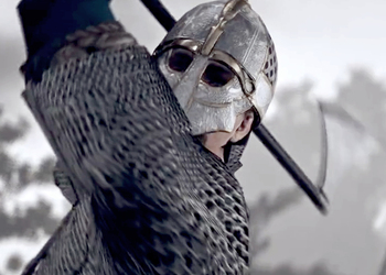 Вышел первый геймплейный трейлер Total War: Thrones of Britannia