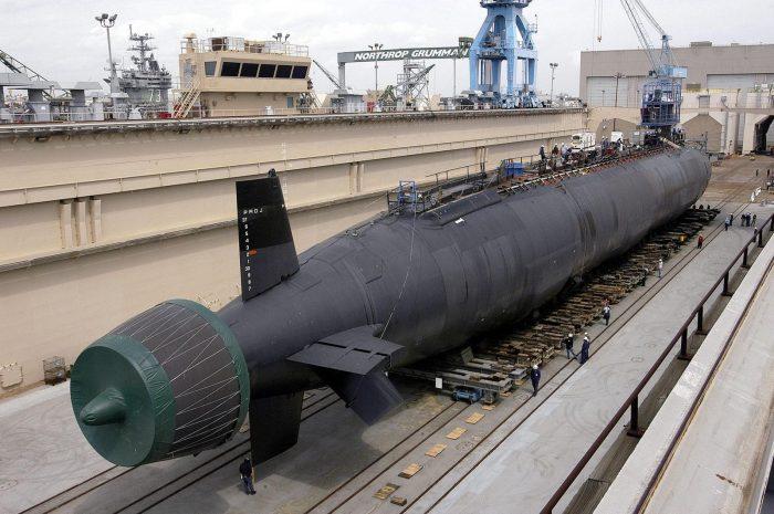 Сергей Шойгу и его атомный подводный флот: второй «Ясень» на подходе