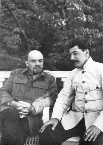 СССР: зарплата вождей