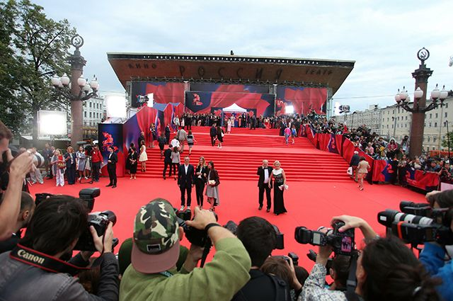 Число площадок Московского международного кинофестиваля будет увеличено