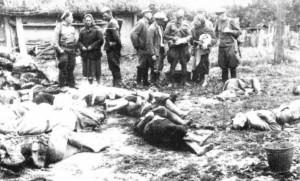 Кровавый парадокс Волынской резни