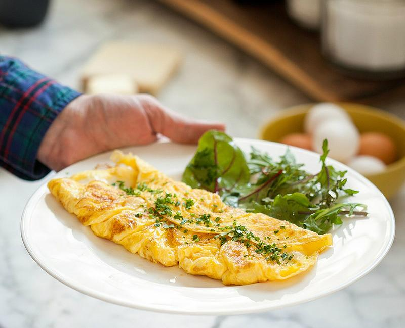 9 способов приготовить яйца на завтрак