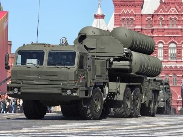 Турция проталкивает «срочную» сделку по покупке российской системы ПВО
