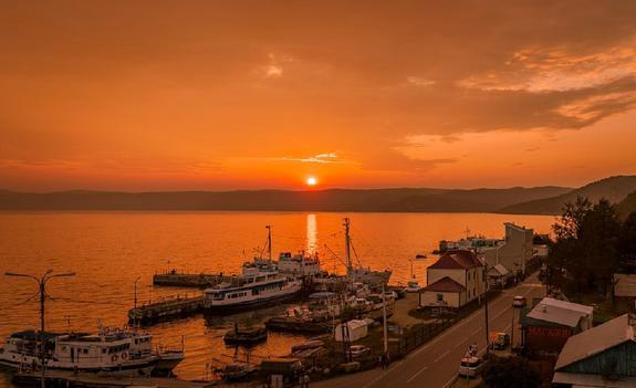Специалисты назвали способы спасения Байкала