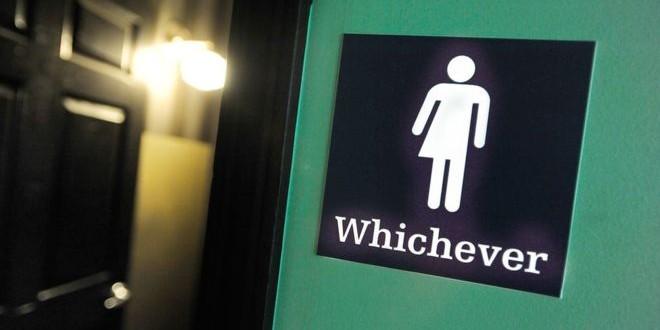Трамп отменил указ Обамы о школьных туалетах для трансгендеров