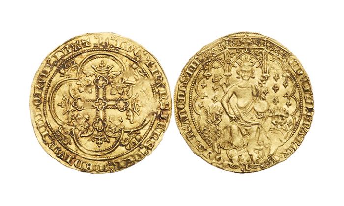 Десятка самых дорогих монет
