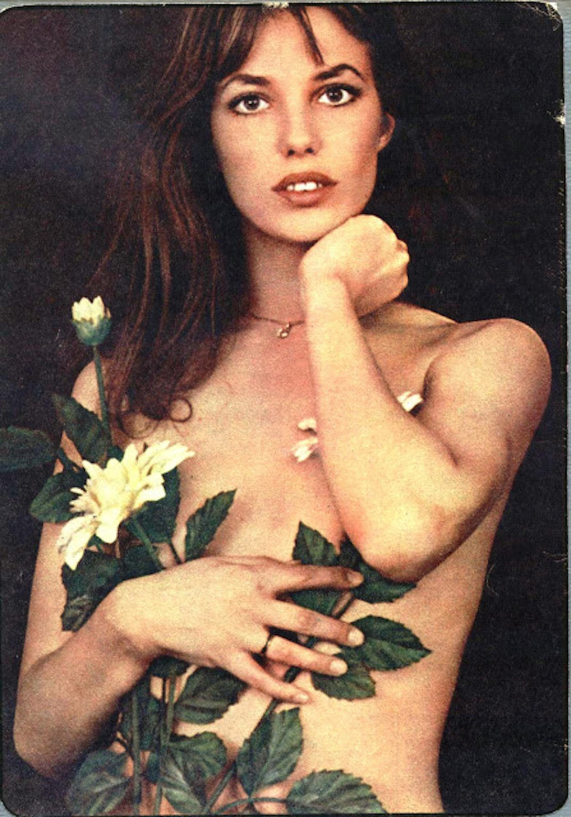 Jane Birkin celebrities, playboy, ностальгия