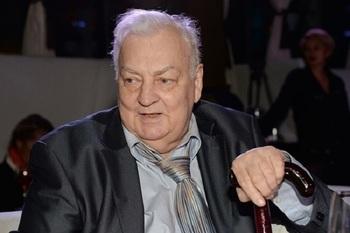 В Москве началось прощание с Михаилом Державиным