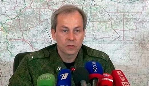 ДНР: Военнослужащие ВСУ увольняются целыми подразделениями