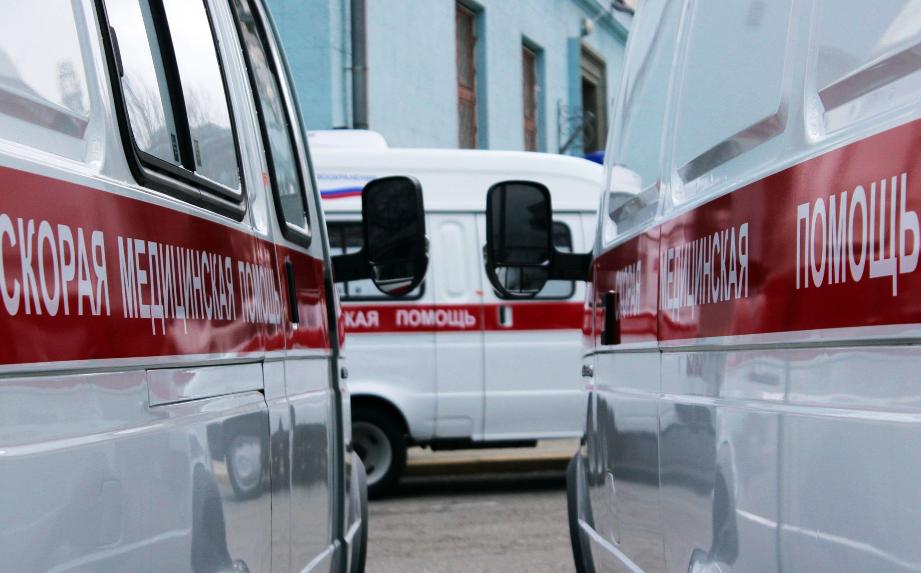 Бизнесмен жестоко избил врача в больнице из-за медлительности