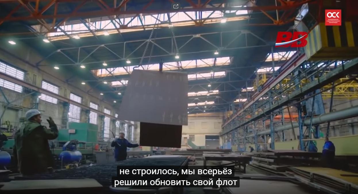 В России возрождается целая …