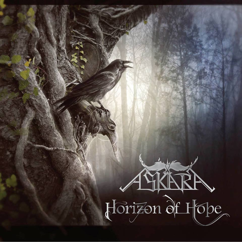 Askara - Horizon Of Hope (2016)