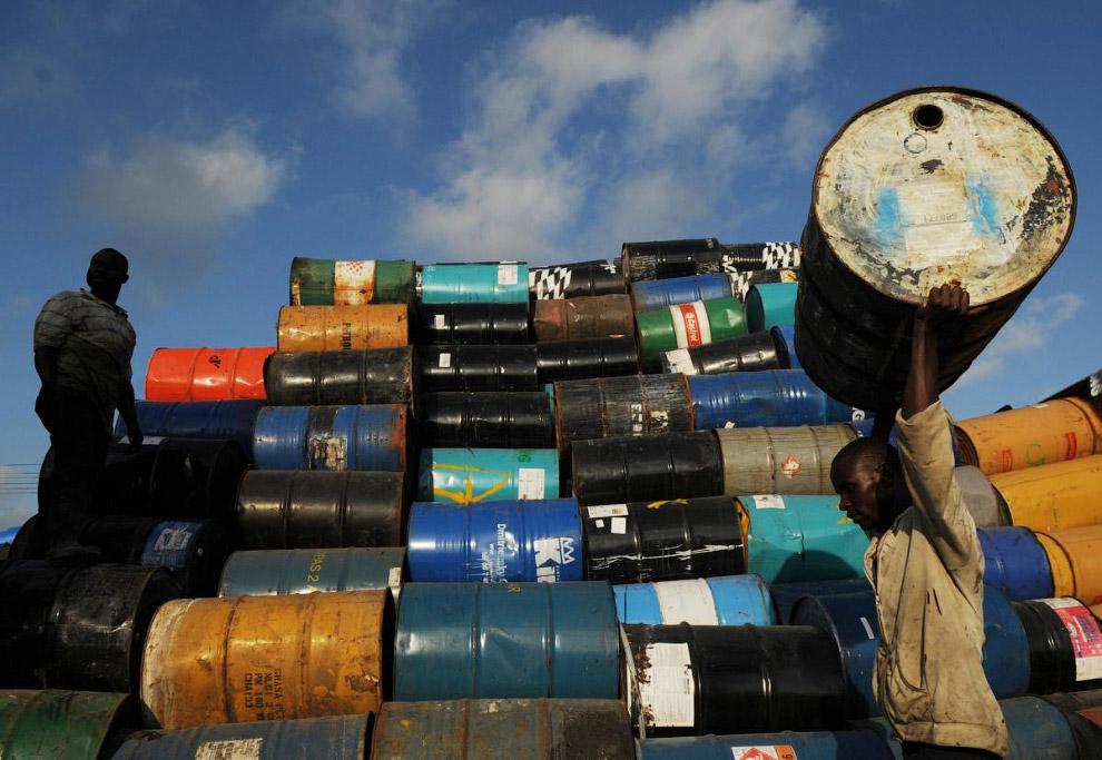 По прогнозам Fitch цены на нефть вырастут до $60 в 2019 году