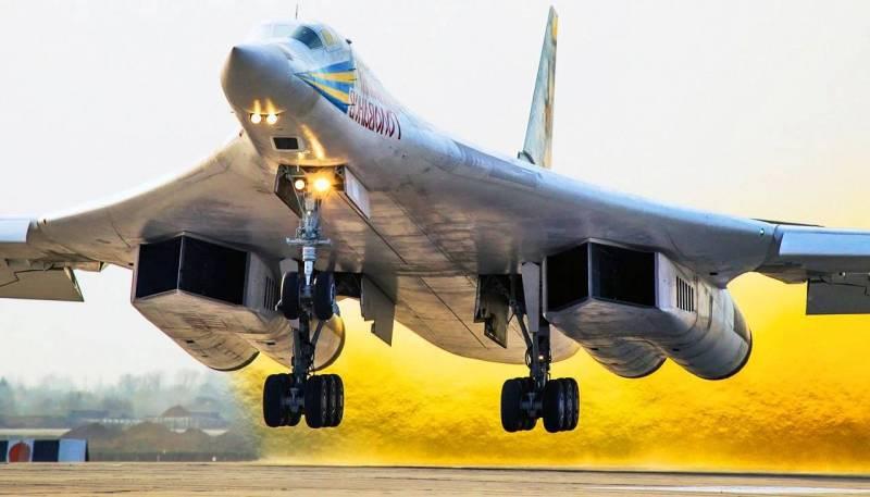 Ту-160. Стоит ли возобновлять производство?