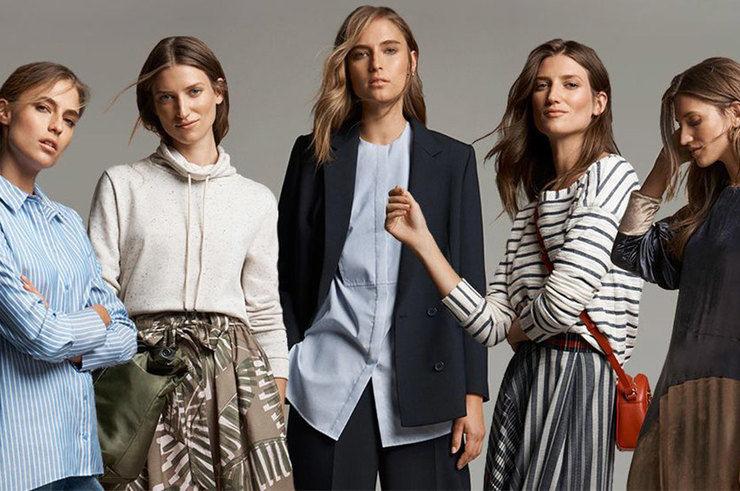 Как выбирать одежду, чтобы полюбить свое отражение
