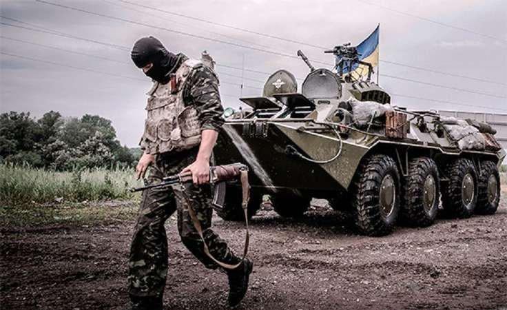 Масштабный провал на Донбассе больше не скрыть: Украина признает потери