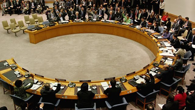 Украина заблокировала в Совбезе ООН заявление о смерти Чуркина