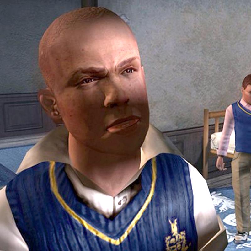 В сеть утекли первые кадры игры про школьника Bully 2 от создателей GTA V