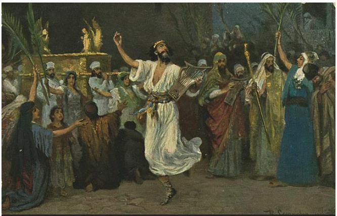 49   ЯХВЕ ПРОТИВ БААЛА – ХРОНИКА ПЕРЕВОРОТА