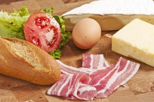 Жуткий сон диетолога. Как правильно сочетать продукты?