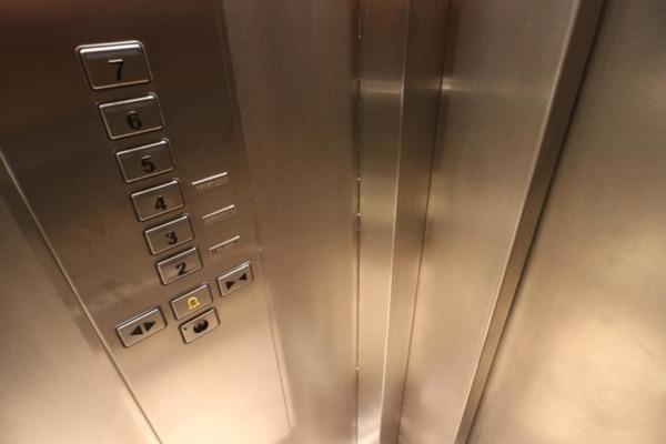 Резня в лифте: последние пер…