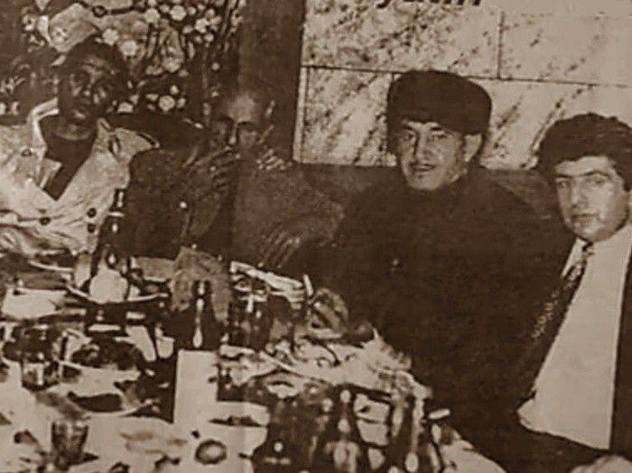 Четвертая власть в СССР