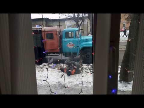 """""""На них держится земля русская"""": «Если эти ослы наши, уволим по статье»-видео пьяных коммунальщиков"""