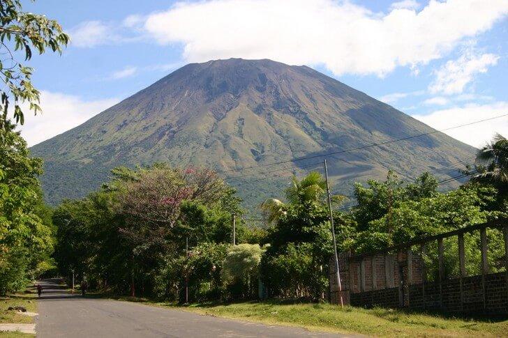 vulkan-san-migel