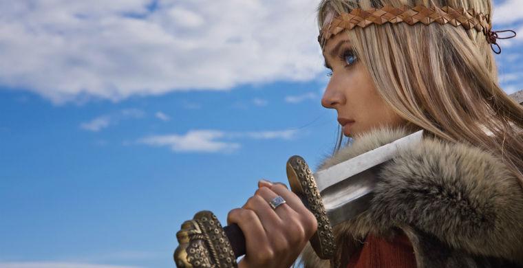 Доказано существование женщин-воительниц среди викингов