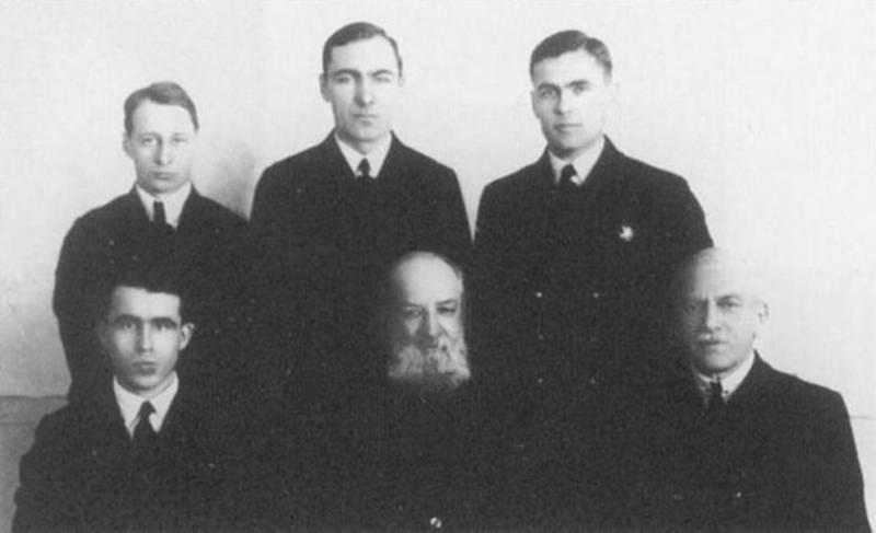 Несостоявшиеся советские авианосцы: развитие проекта 72