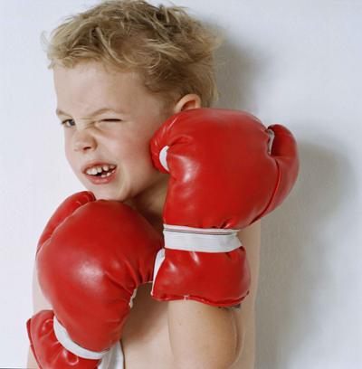 Дети и спорт-выбор для любог…